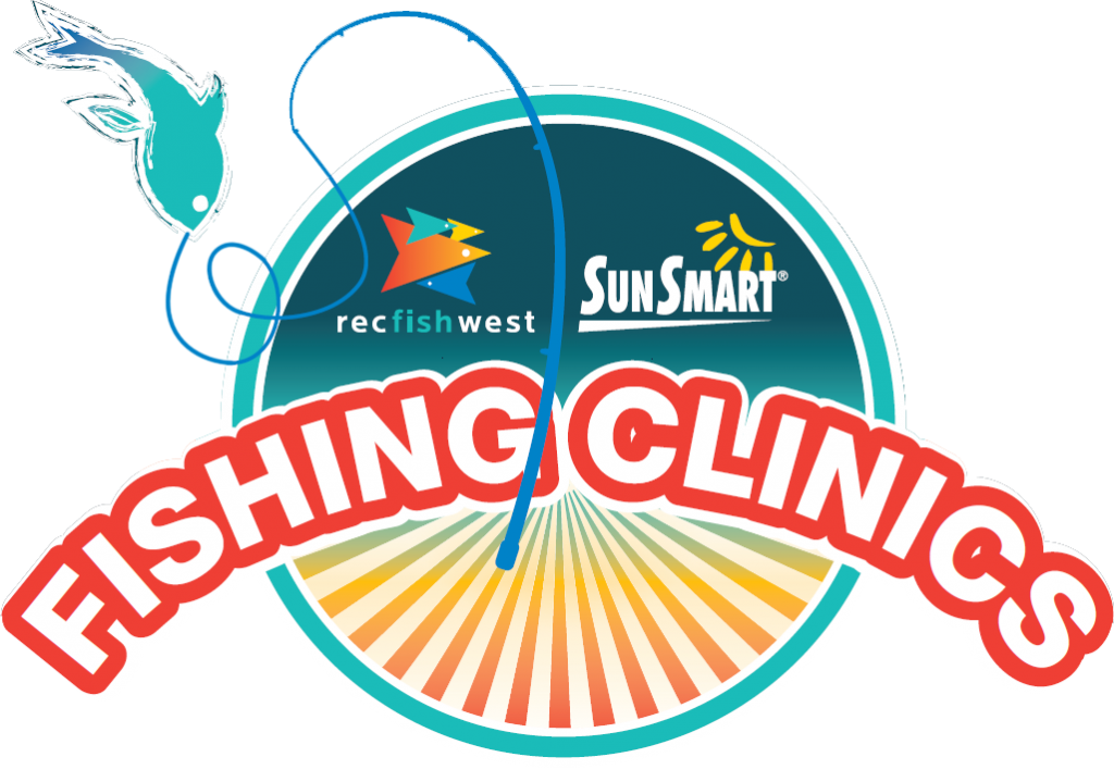 Fishing Clinics logo