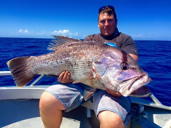 26 august 2016 south coast fishing report ilovefishing for 95 9 the fish