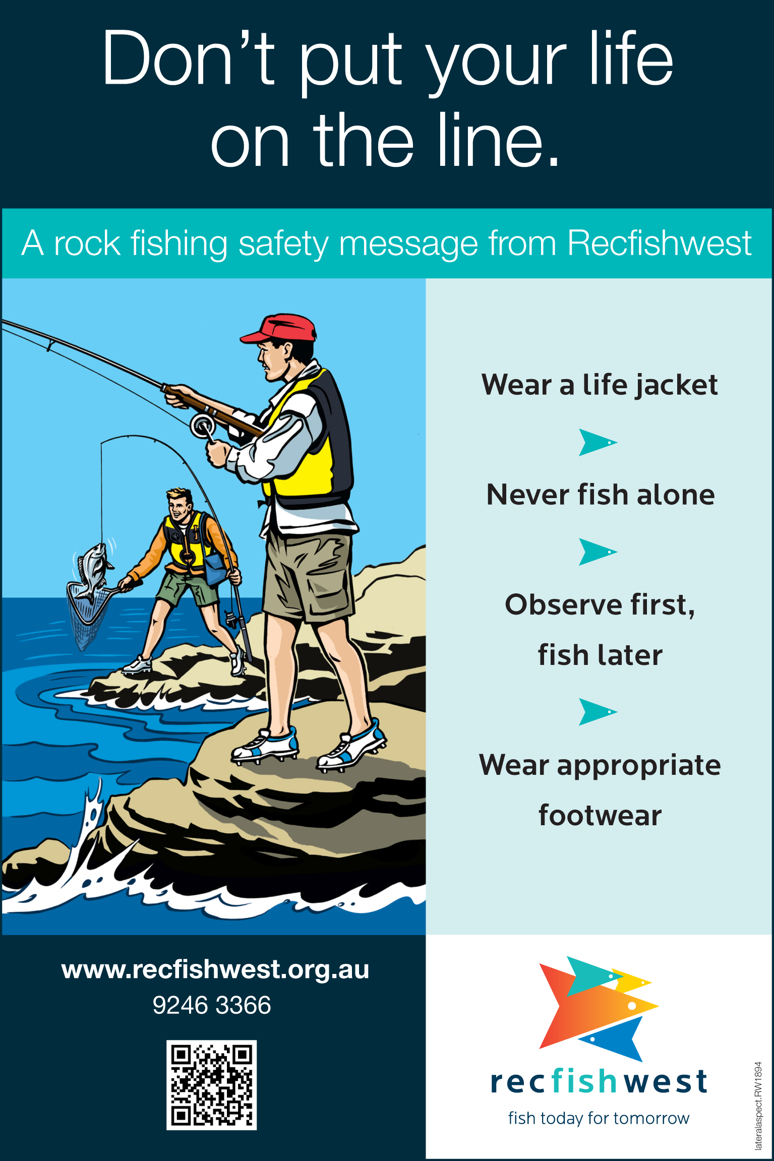 Catch salmon and return home safe this easter ilovefishing for How to become a fishing guide