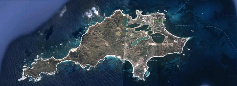 Rottnest Island ilovefishing
