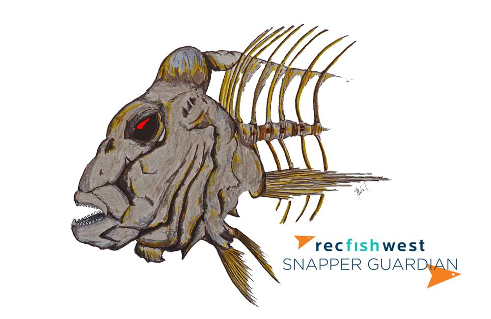 Snapper Guardians Logo