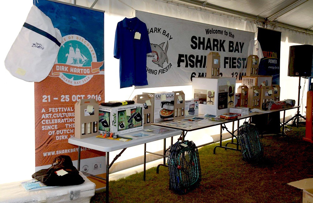 Shark Bay Fishing Fiesta