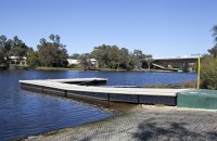 Claughton ReserveBoat Ramp and Jetty