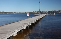 Claremont Jetty