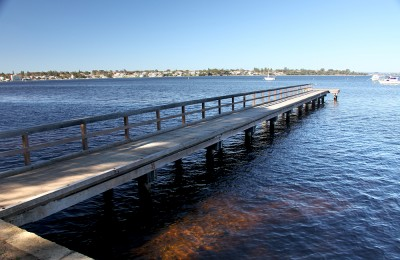 Freshwater Bay Jetty