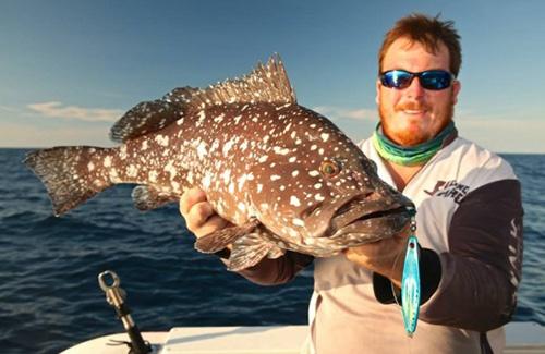 Exmouth rankin cod