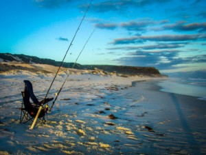 Beach Fishing Western Australia 2