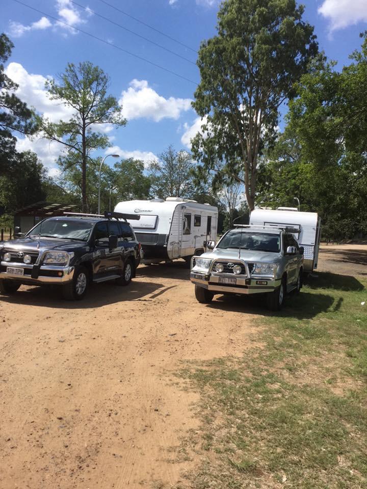 Caravans Western Australia