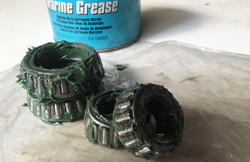 How to Replace Trailer Wheel Bearings   ilovefishing