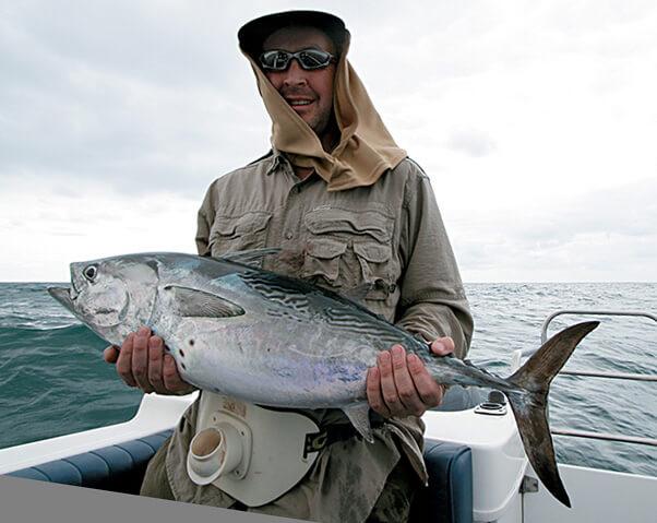 Dirk Hartog tuna