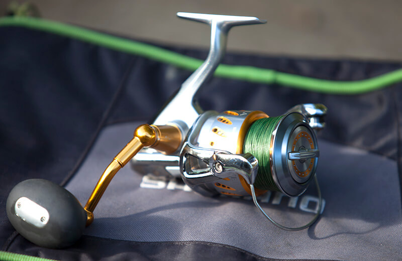 Rod and Reel Cleaning and Maintenance | ilovefishing