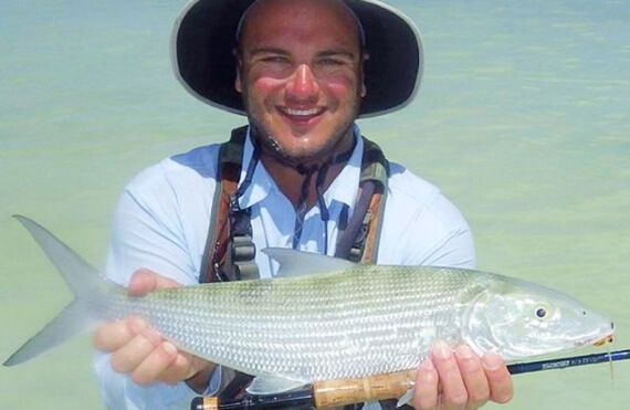 Kalbarri bonefish