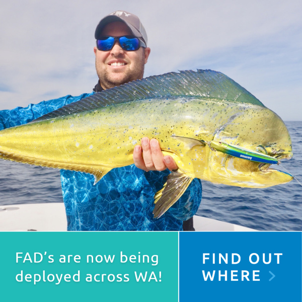 FAD's are now being deployed across WA, click here to find out where!